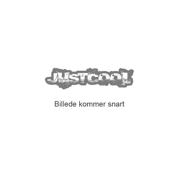 Dickies Læder Bælte Helmsburg Black 08410326