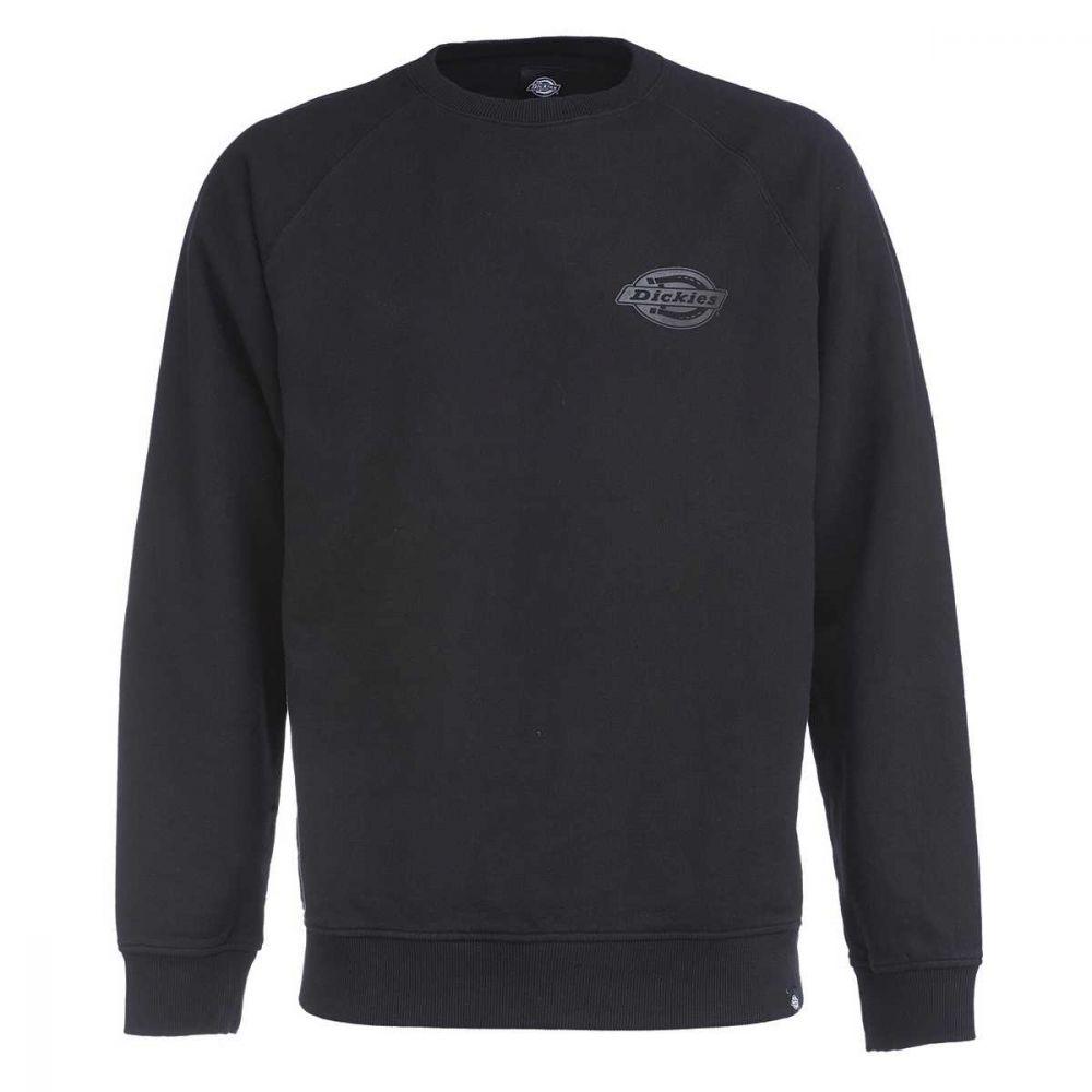 Dickies Briggsville Sweatshirt Sort