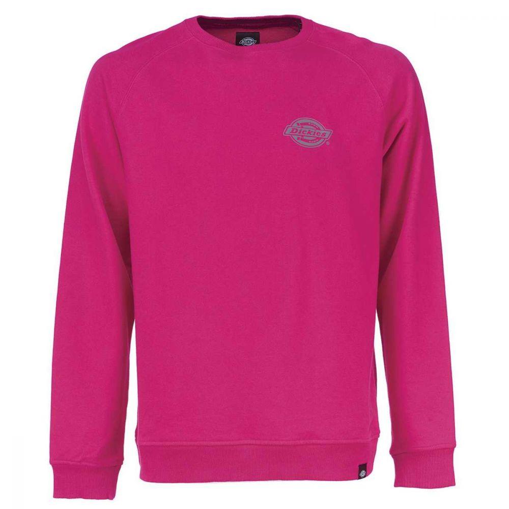 Dickies Briggsville Sweatshirt Rose Pink