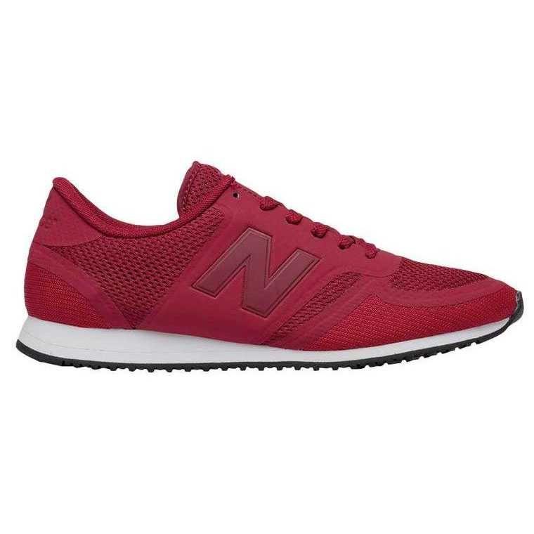 New Balance Sneaker U420DAR Mørk Rød