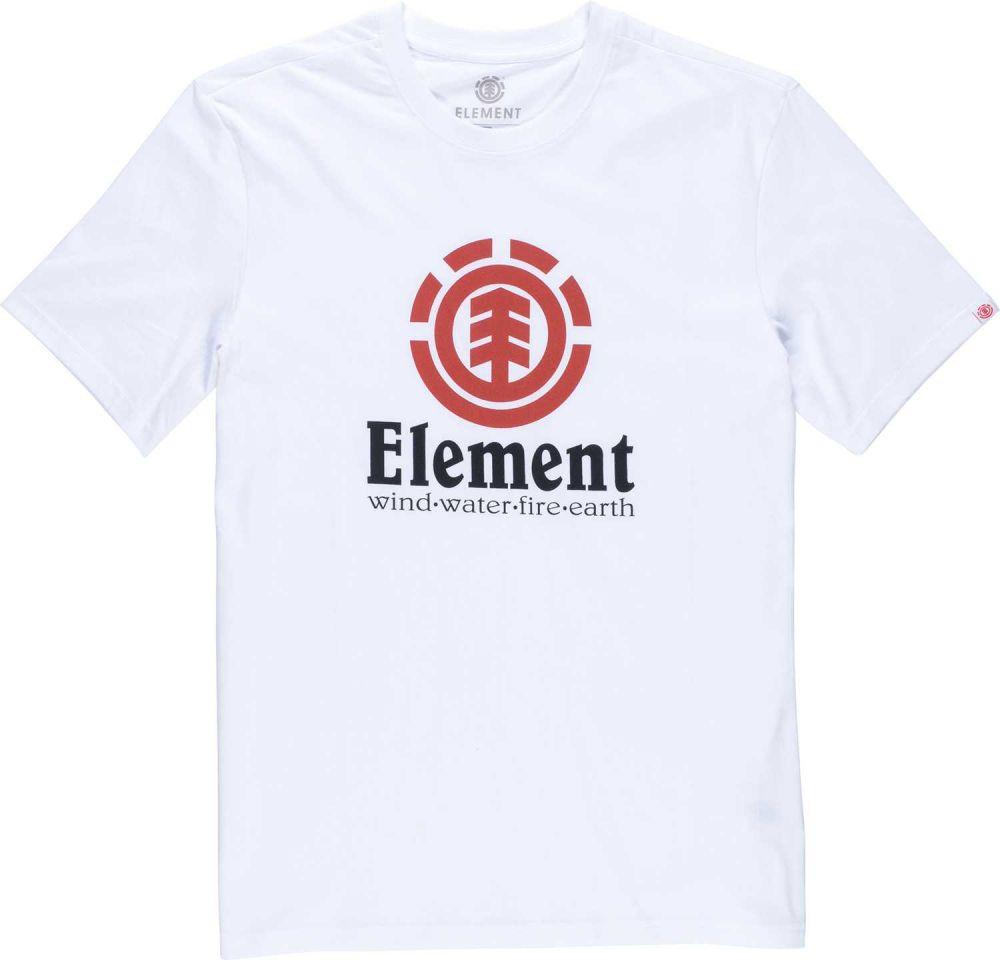 Element Vertical Optic White Boy