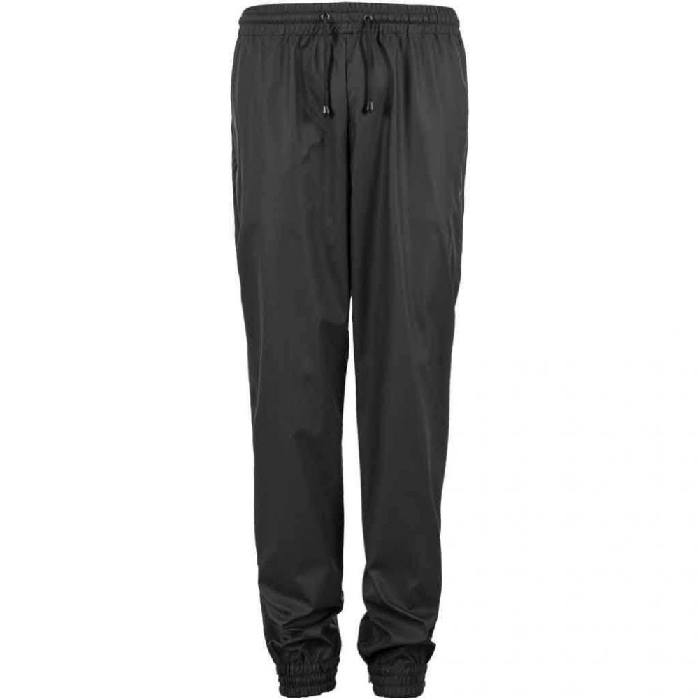 Rains Trousers Black Unisex
