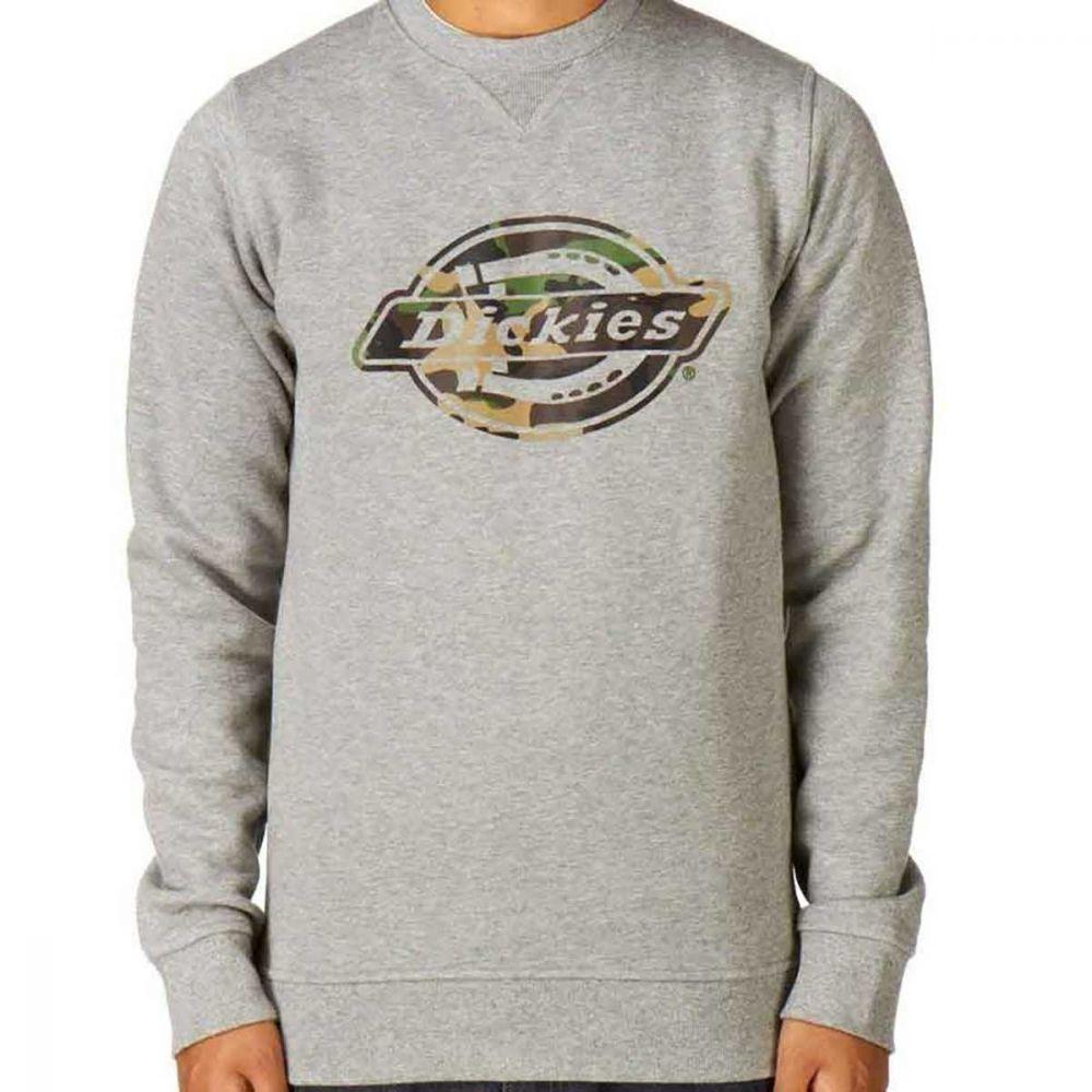 Dickies Vermont Sweatshirt Camouflage