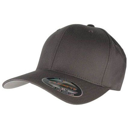 Flexfit Classic Cap Dark Grey