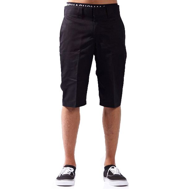 Dickies Slim Fit Work Shorts Sort