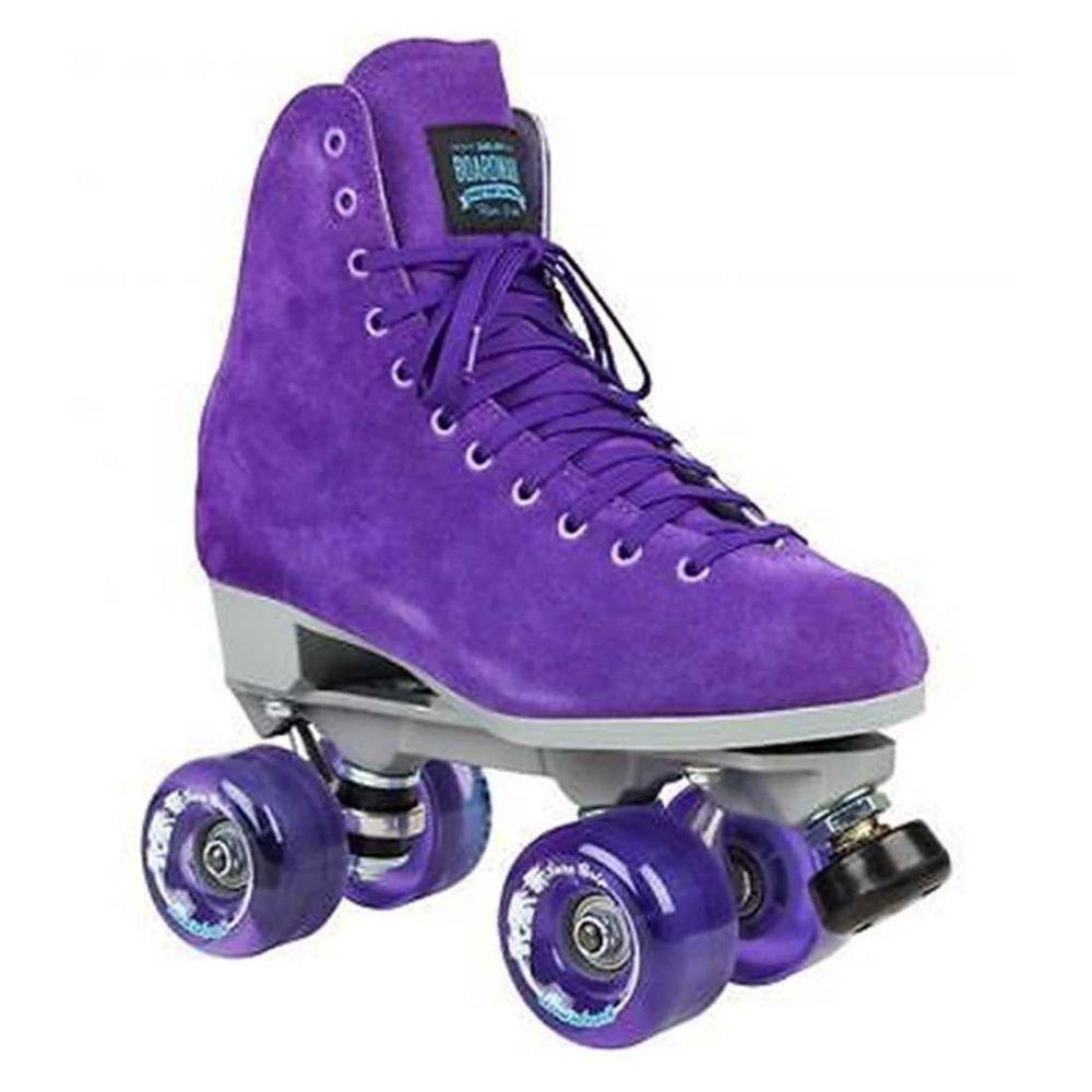 Sure-Grip Boardwalk Purple