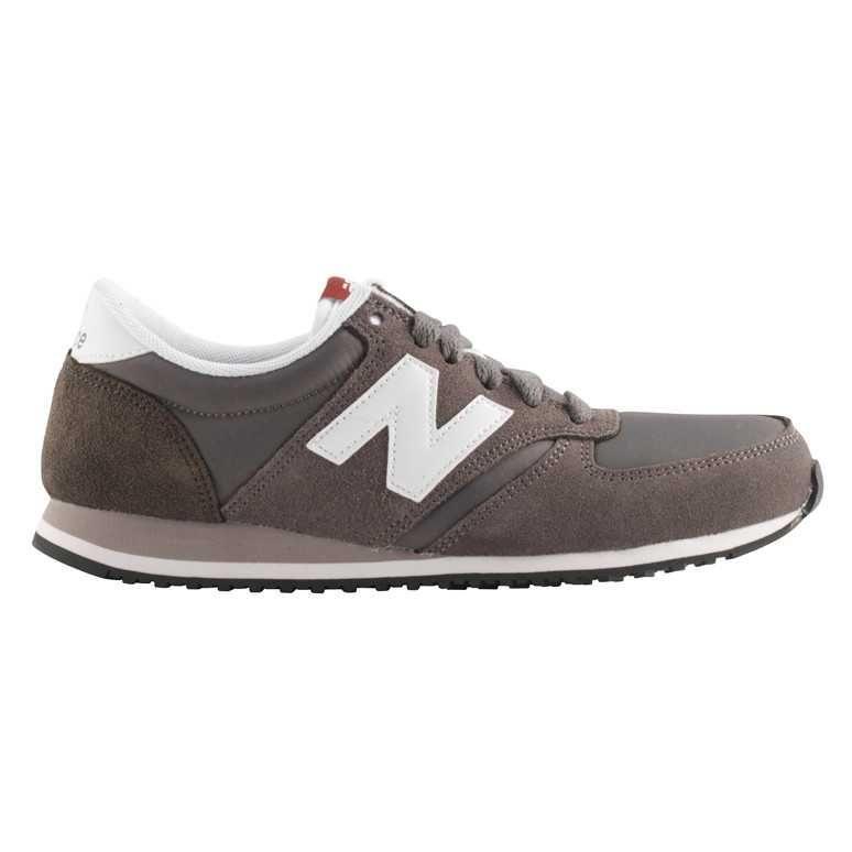 New Balance U420cgw Grey