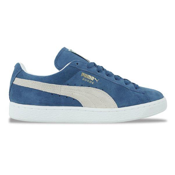 Puma Suede Classic Eco Blue