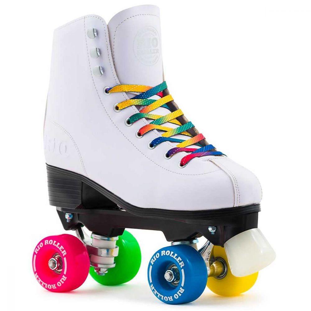 Rio Roller Figure Skate