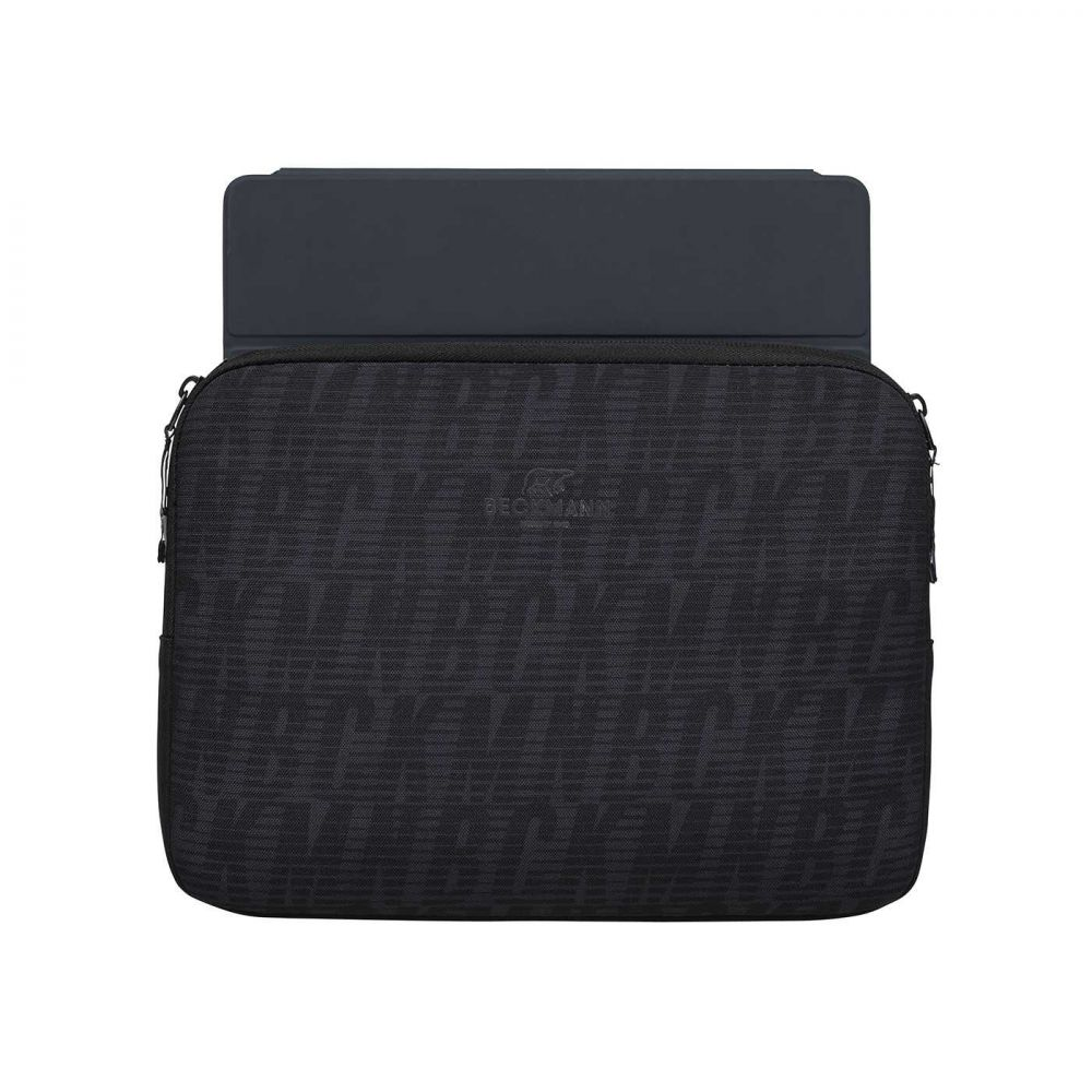 Beckmann Tablet Sleeve 12,9″, Sort