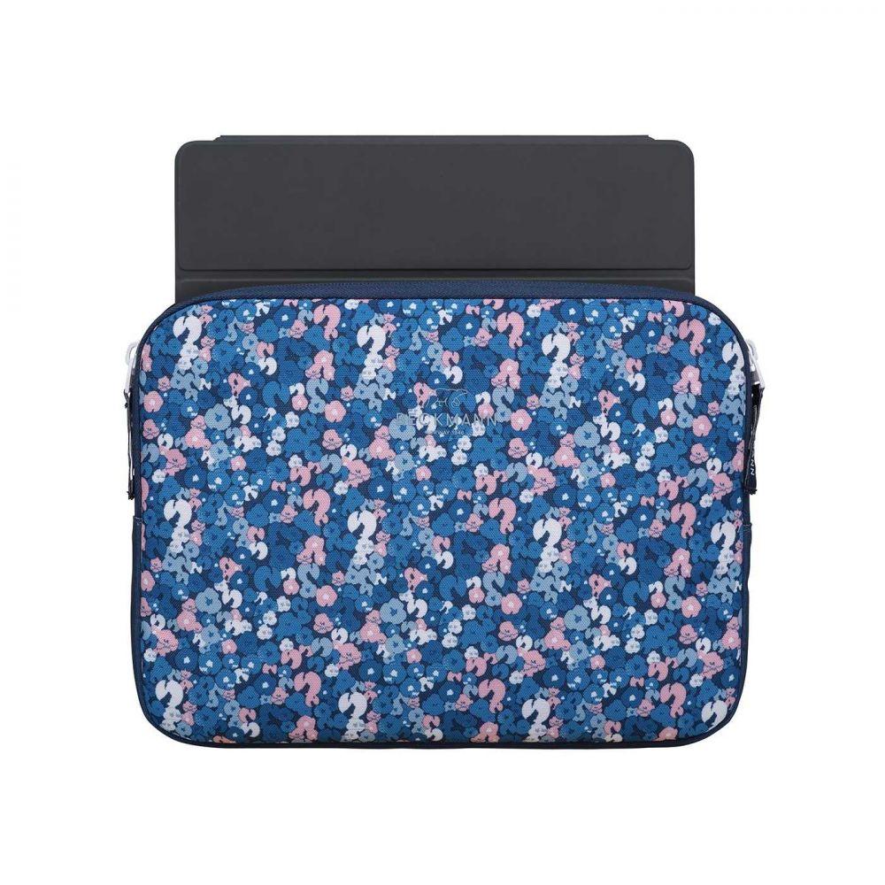 Beckmann Tablet Sleeve 12,9″, Flower