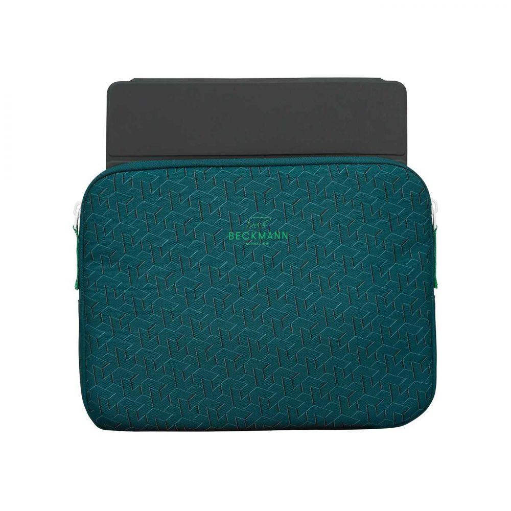 Beckmann Tablet Sleeve 12,9″, Roboman