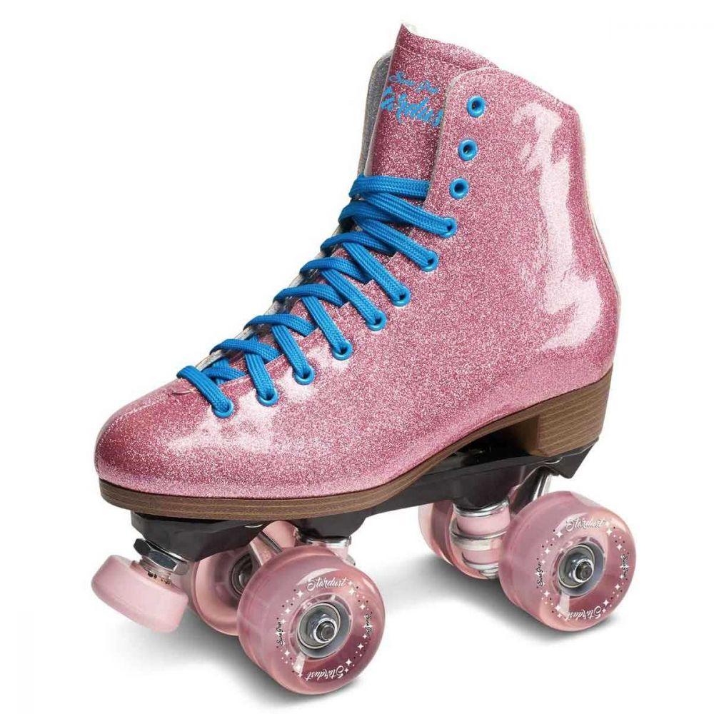Sure-Grip Stardust Glitter Pink