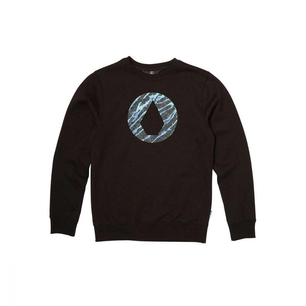Volcom Sweatshirt Stone Kids Black