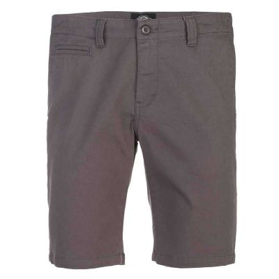 Dickies Palm Springs Shorts Charcoal