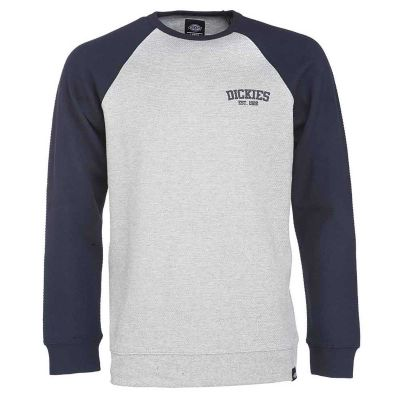 Dickies Hickory Ridge Sweatshirt Dark Navy