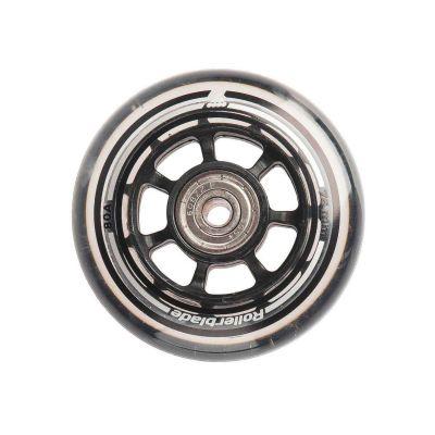 Rollerblade Hjul-kit 90mm/84a + Sg9 - Neutral 8-Pack
