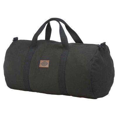 Dickies Newburg Duffel Bag Black