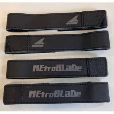 Rollerblade Metroblade Velcro strap 1 pair