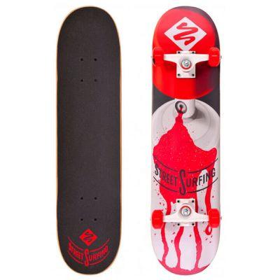 Streetsurfing Skateboard Cannon 7.75 x 31