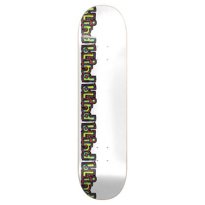 "Blind Rail RHM Skateboard Deck 8.0"" x 31.6"""