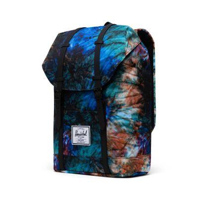 Herschel Retreat-Summer Tie Dye 19,5 L