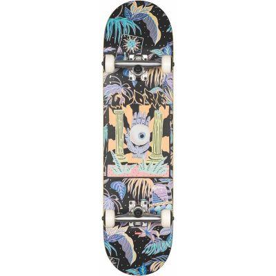 Globe G1 Skateboard Stay Tunned 8.0