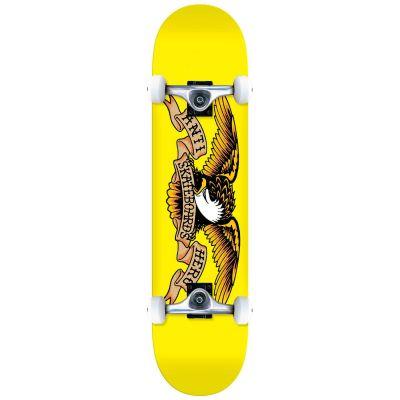 Antihero Skateboard CLASSIC EAGLE MINI 7.3