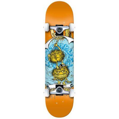 Antihero Skateboard Grimple Grue MD 7.75