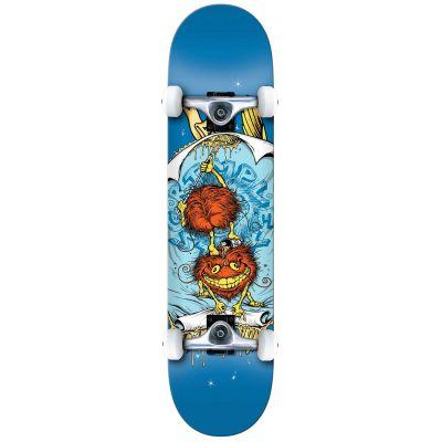 Antihero Skateboard Grimple Grue XL 8.25