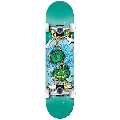 Antihero Skateboard Grimple Grue Mini 7.3