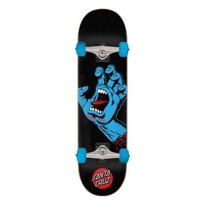 Santa Cruz Skateboard 8.0 x 31.25 Screaming Hand/ Full