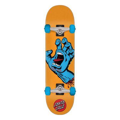 Santa Cruz Skateboard 7.80 x 31.0 Screaming Hand/Medium
