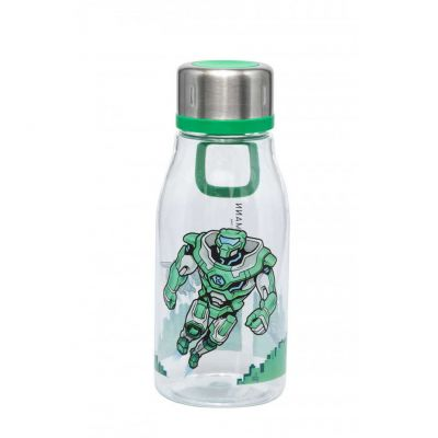 Beckmann Roboman Drikkeflaske
