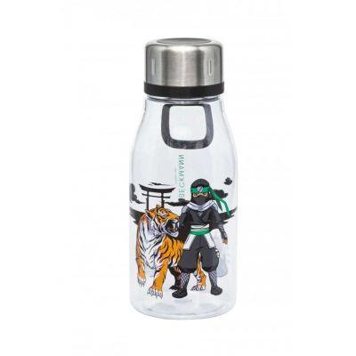 Beckmann Ninja Tiger Drikkeflaske