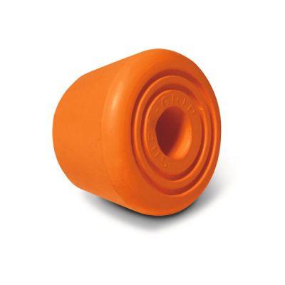 Bullseye Stopklods/Bremseklods til Turbo 33 - Orange