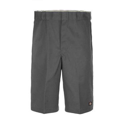 "Dickies 13"" Work Shorts Charcoal Grey"