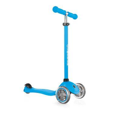 Globber Primo Løbehjul til Børn Sky Blue