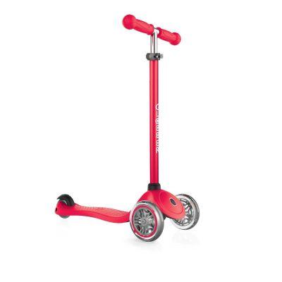 Globber Primo Løbehjul til Børn Rød