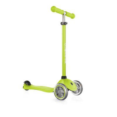 Globber Primo Løbehjul til Børn Lime Grøn
