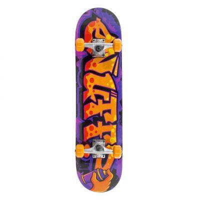 Enuff Mini Graffiti II Skateboard Orange