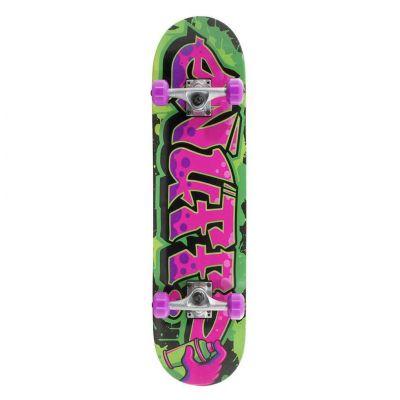 Enuff Mini Graffiti II Skateboard Pink