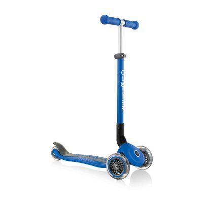 Globber Primo Løbehjul til Børn Navy Blå