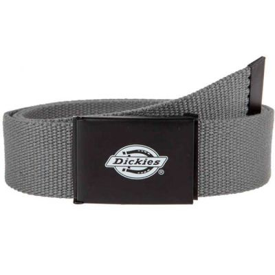 Dickies Orcutt Bælte Charcoal Grey