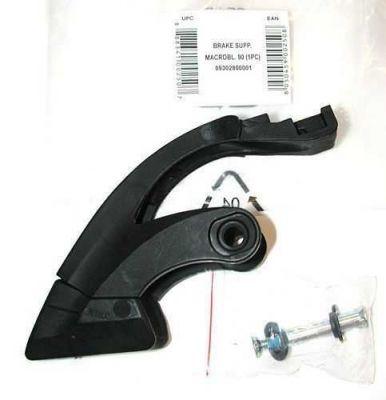 Rollerblade bremseholder 90 mm. (1stk.)