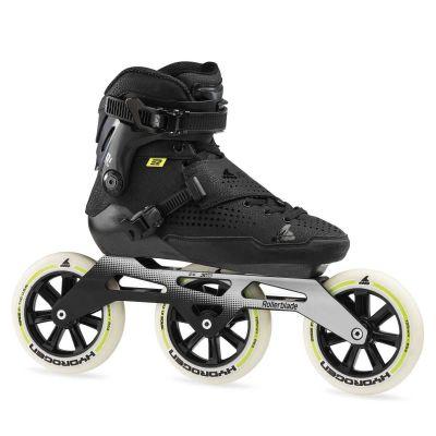 Rollerblade E2 PRO 125 BLACK