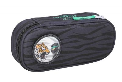 Beckmann Ovalt Penalhus Ninja Tiger