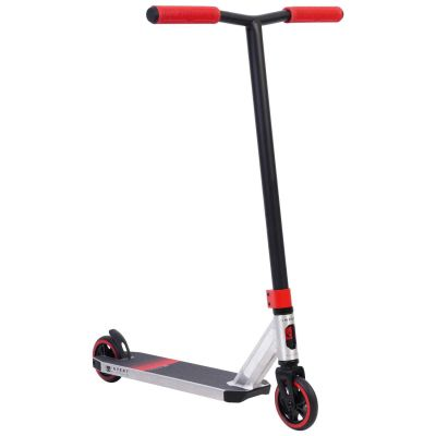 Invert Trickløbehjul Supreme Bend Bar Raw Black Red