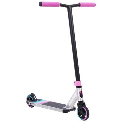 Invert Trickløbehjul Supreme Bend Bar Raw Black Pink