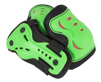 SFR Essential Beskyttelsessæt Grøn